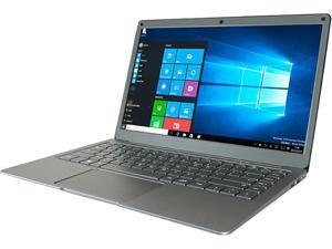 """Jumper EZbook X3 Premium Laptop 13.3"""" FHD Intel  N3450 CPU 4GB RAM 64GB Win10 Ultrabook Notbook Silver"""