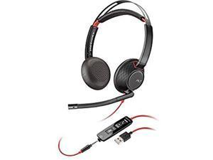 BLACKWIRE 5220 C5220 USB-A WW