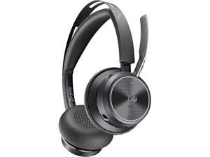 VOYAGER FOCUS 2 UC USB-A MT STERO BLUETOOTH FOR MICROSOFT TEAMS