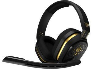 ASTRO Gaming The Legend of Zelda: Breath of the Wild A10 Headset - Nintendo Switch
