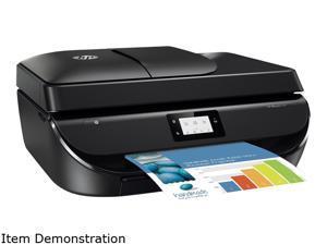 HP OfficeJet 5255 All-in-One Printer (M2U75A)