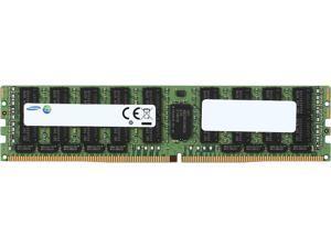 Samsung M393A8G40AB2-CWE 64GB DDR4-3200 PC4-25600 ECC Registered RDIMM Memory for Servers