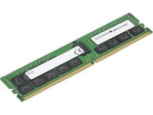 Supermicro (HMA84GR7CJR4N-WM) 32GB SDRAM ECC Registered DDR4 2933 (PC4 23400) Server Memory Model MEM-DR432L-HL01-ER29