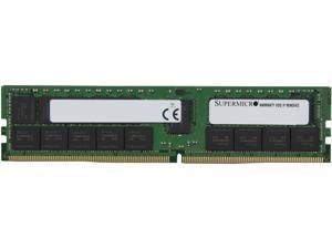 Supermicro (HMA82GR7DJR8N-XN) 16GB SDRAM ECC Registered DDR4 3200 (PC4-25600) Server Memory Model MEM-DR416L-HL02-ER32