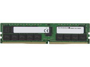 Supermicro (HMA84GR7DJR4N-XN) 32GB SDRAM ECC Registered DDR4 3200 (PC4-25600) Server Memory Model MEM-DR432L-HL02-ER32