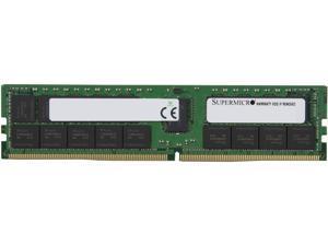 Supermicro (HMAA8GR7AJR4N-XN) 64GB SDRAM ECC Registered DDR4 3200 (PC4-25600) Server Memory Model MEM-DR464L-HL02-ER32
