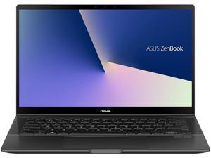 "ASUS ZenBook Flip 14 UX463FA-Q72P-CB Intel Core i7 10th Gen 10510U (1.80 GHz) 16 GB LPDDR3 Memory 512 GB SSD 14"" Touchscreen 1920 x 1080 Convertible 2-in-1 Laptop Windows 10 Pro 64-bit"