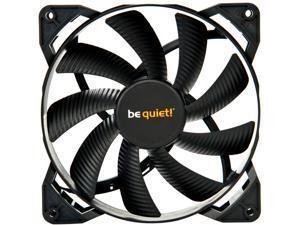 be quiet! Pure Wings 2 140mm Rifle Bearing Fan