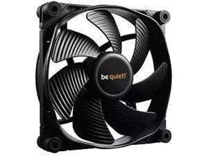 be quiet! SILENTWINGS 3 120mm Fluid-dynamic Bearing Fan