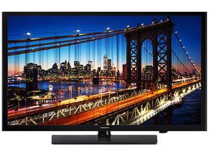 """Samsung 690 Series 43"""" Premium Direct-Lit LED Hospitality TV for Guest Engagement with Tizen OS - HG43NF690GFXZA"""