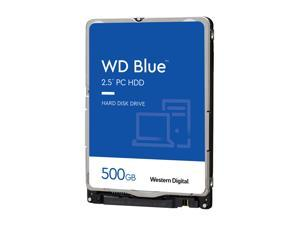 "Western Digital Hard Drive 500 16 MB 2.5"" Internal WD5000LPCX"
