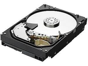 """HGST Ultrastar 7K6 HUS726T4TAL5201 4TB 3.5"""" SAS 7200rpm Internal Hard Drive"""
