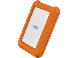 LaCie Rugged USB-C Mbl Drive