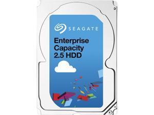 "Seagate ST2000NX0243 2 TB Hard Drive - 2.5"" Internal - SATA (SATA/600)"