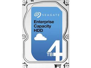 "Seagate ST4000NM0035 4TB 3.5"" SATA 7200rpm Internal Hard Drive"