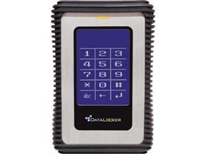 DATALOCKER FE1000RFID 1TB DL3 FE WITH 2 FACTOR FIPS