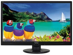 ViewSonic VA2746MH-LED 27 Inch Full HD 1080p LED Monitor with HDMI and VGA Inputs for Home and Office