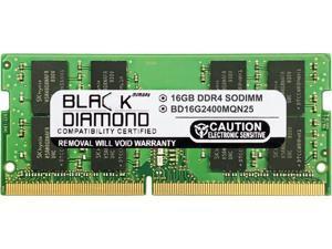 Crucial CT2K16G4SFRA32A 32 GB Kit Memory 16 GB x2 DDR4, 3200 MT//s, PC4-25600, SODIMM, 260-Pin