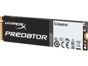 HyperX Predator M.2 2280 240GB PCI-Express 2.0 x4 Internal Solid State Drive (SSD) SHPM2280P2/240G