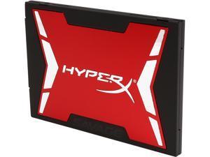 """HyperX Savage 2.5"""" 240GB SATA III Internal Solid State Drive (SSD) SHSS37A/240G"""