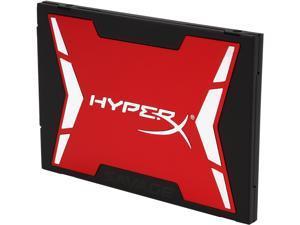 """HyperX Savage 2.5"""" 480GB SATA III Internal Solid State Drive (SSD) SHSS37A/480G"""