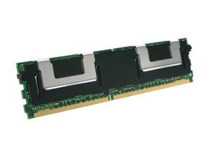 Kingston 2GB 240-Pin DDR2 SDRAM ECC Fully Buffered DDR2 667 (PC2 5300) Server Memory Model KVR667D2D4F5/2G