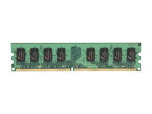 Kingston ValueRAM 2GB 240-Pin DDR2 SDRAM DDR2 667 (PC2 5300) Desktop Memory Model KVR667D2N5/2G