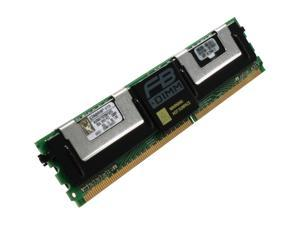DDR2-667 ECC FBDIMM KIT # AX2667F5S//4GK Axiom