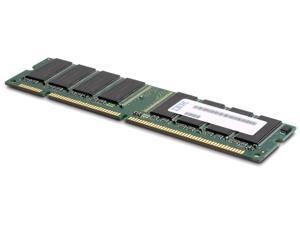 IBM 2GB 240-Pin DDR3 SDRAM DDR3 1333 (PC3 10600) ECC Registered System Specific Memory Model 49Y1428
