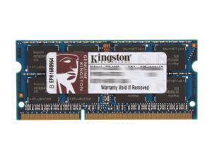 Kingston 4GB DDR3 1066 Memory for Apple Model KTA-MB1066/4G