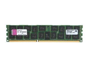 Kingston 8GB DDR3 1066 (PC3 8500) ECC Registered Memory for Apple Server with Thermal Sensor Model KTA-MP1066QR/8G