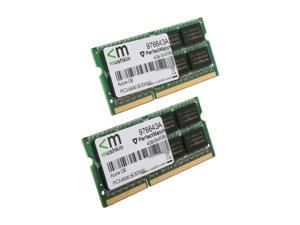 Mushkin Enhanced 4GB (2 x 2GB) DDR3 1066 (PC3 8500) Dual Channel Kit Memory For Apple Model 976643A