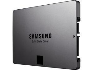 "SAMSUNG 840 EVO  SAMSUNG 840 EVO 2.5"" 120GB SATA III TLC Internal Solid State Drive (SSD) MZ-7TE120BW"