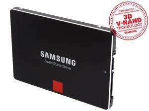 "SAMSUNG 850 PRO 2.5"" 128GB SATA III 3-D Vertical Internal Solid State Drive (SSD) MZ-7KE128BW"