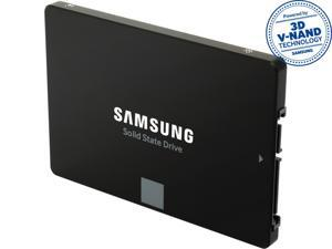 "SAMSUNG 850 EVO 2.5"" 250GB SATA III 3D NAND Internal Solid State Drive (SSD) MZ-75E250B/AM"