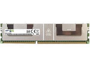 SAMSUNG 32GB 240-Pin DDR3 SDRAM DDR3L 1600 (PC3 12800) Server Memory Model M386B4G70DM0-YK0