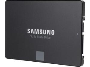 "SAMSUNG 850 EVO 2.5"" 2TB SATA III 3D NAND Internal Solid State Drive (SSD) MZ-75E2T0B/AM"