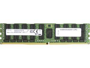 Samsung DDR4 2400 32GB LRDIMM M386A4G40DM1-CRC D Server Memory, Original