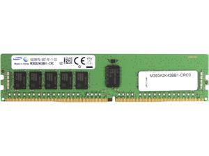 Samsung DDR4 2400 16GB Reg ECC RDIMM M393A2K43BB1-CRC B Server Memory, Original