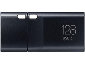 Samsung 128GB USB 3.1 Type-C Flash Drive, Speed Up to 150MB/s (MUF-128DA2/WW)