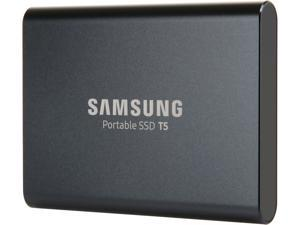 SAMSUNG T5 Portable SSD 1TB - Up to 540 MB/s - USB 3.1 External Solid State Drive MU-PA1T0B/AM