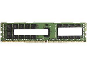 SAMSUNG 32GB 288-Pin DDR4 SDRAM ECC Registered DDR4 2666 (PC4 21300) Server Memory Model M393A4K40BB2-CTD