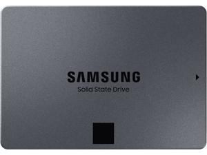 Samsung 2TB 860 QVO SATA III 2.5-in Internal SSD