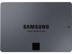 """SAMSUNG 860 QVO Series 2.5"""" 4TB SATA III Internal Solid State Drive (SSD) MZ-76Q4T0B/AM"""
