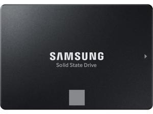 "SAMSUNG 870 EVO Series 2.5"" 1TB SATA III V-NAND Internal Solid State Drive (SSD) MZ-77E1T0B/AM"