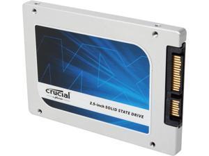 """Crucial MX100 2.5"""" 128GB SATA III Internal Solid State Drive (SSD) CT128MX100SSD1"""