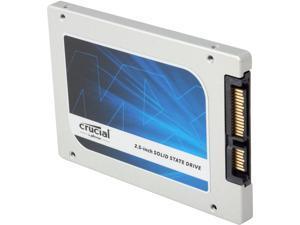 """Crucial MX100 2.5"""" 256GB SATA III MLC Internal Solid State Drive (SSD) CT256MX100SSD1"""