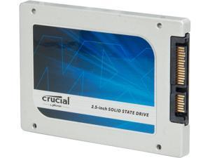 """Crucial MX100 2.5"""" 512GB SATA III MLC Internal Solid State Drive (SSD) CT512MX100SSD1"""