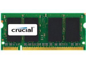 Crucial - DDR3 - 8 GB - SO-DIMM 204-pin - 1600 MHz / PC3-12800 - CL11 - 1.35 / 1.5 V - unbuffered - non-ECC - for Apple Mac mini (Late 2012), MacBook Pro