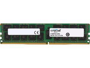 Crucial  CT16G4RFD4213 16GB  288-Pin DDR4 2133 Server Memory